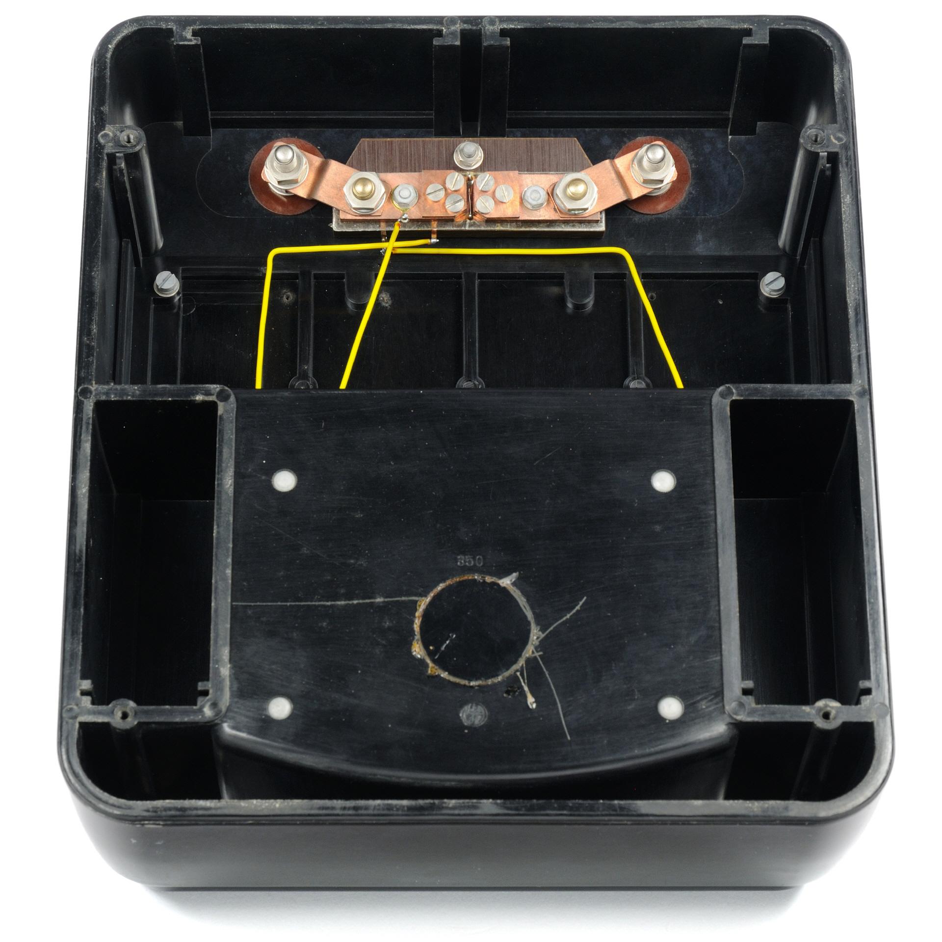 Beste Gleichstrom Amperemeter Schaltplan Galerie - Der Schaltplan ...