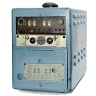 [00550] Einstrahloszillograph GM 3156; Philips; ca. 1942