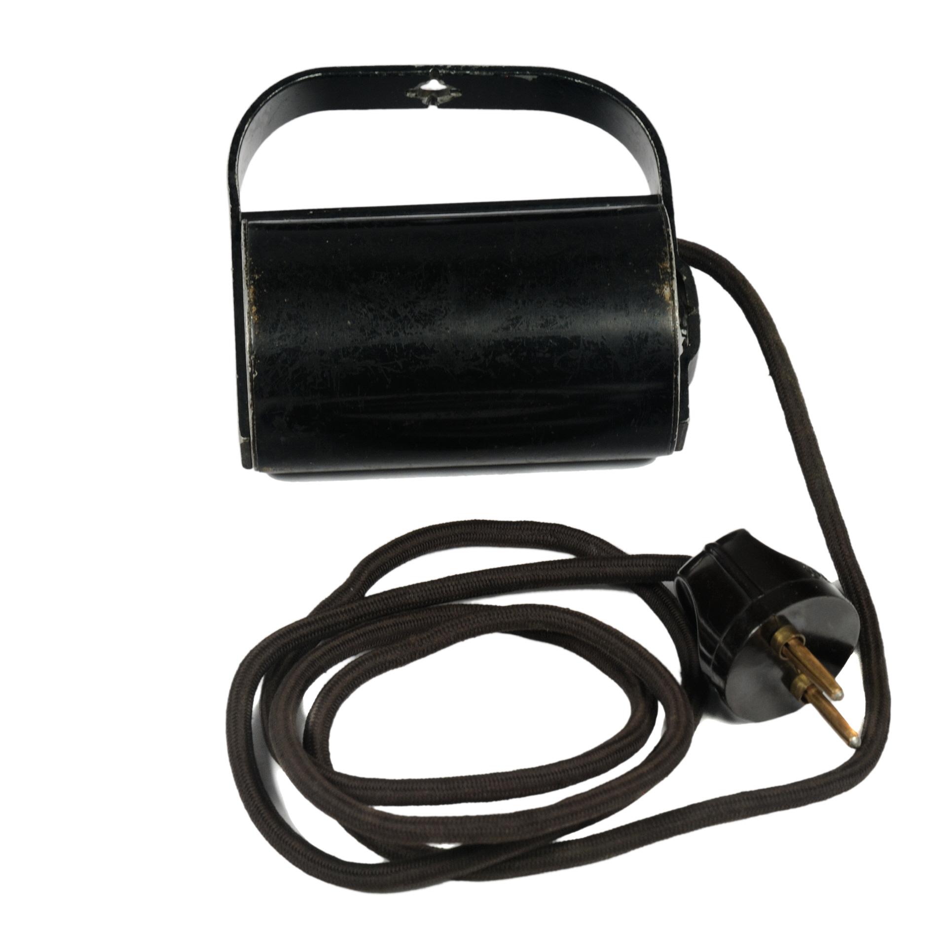 sammlung historischer messtechnik - [00873] kabelsucher rel verst